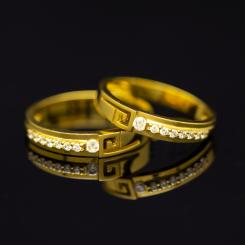 Nhẫn cưới E41